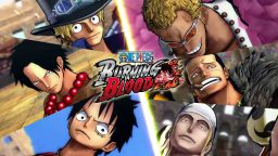 Disponibile il pre-load di One Piece: Burning Blood