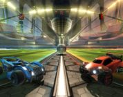 Il cross-play totale è finalmente disponibile anche su Rocket League