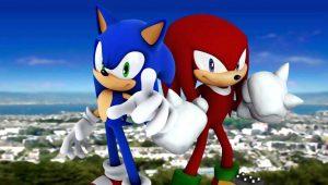 Sonic & Knuckles e altri si aggiungono alla retrocompatibilità Xbox One