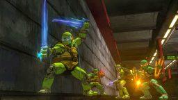 TMNT: Mutanti a Manhattan, trailer delle tartarughe