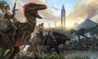 I dinosauri di Ark: Survival Evolved arriveranno presto su Switch
