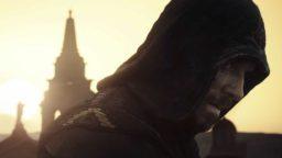 assassin's creed film