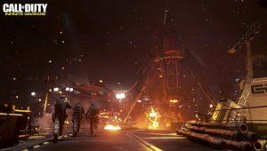 Nuovi interessanti dettagli per Call of Duty: Infinite Warfare