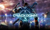 Crackdown 3 – Video