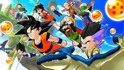 Dragon Ball Fusions ha una data d'uscita