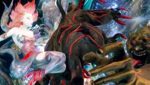 Final Fantasy XV, arriva il trailer Big Bang Art