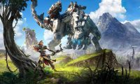 Horizon Zero Dawn – News