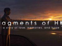 Fragments of Him