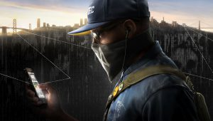 Il multiplayer di Watch Dogs 2 in trailer