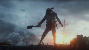 Battlefield 1, primi stralci di match multiplayer