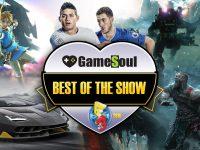 Best of E3: i Migliori giochi dell'E3 2016