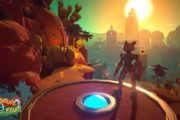 Skylar and Plux: Adventure on Clover Island – Anteprima E3 2016