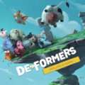 Deformers – Recensione