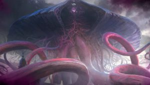 Magic Soul – La venuta di Emrakul