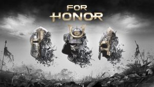 For Honor – Gameplay dei Vichinghi!