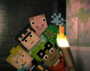 Minecraft Story Mode, in arrivo il sesto episodio
