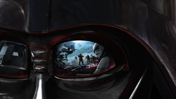 Star Wars Battlefront II prossimo all'annuncio?