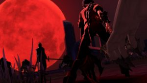Tales of Berseria – Trailer E3 & Screens
