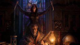 The Elder Scrolls Online: ecco l'oscurità di Dark Brotherhood
