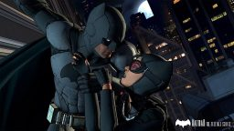 Batman, The Telltale Series – Anteprima E3 2016