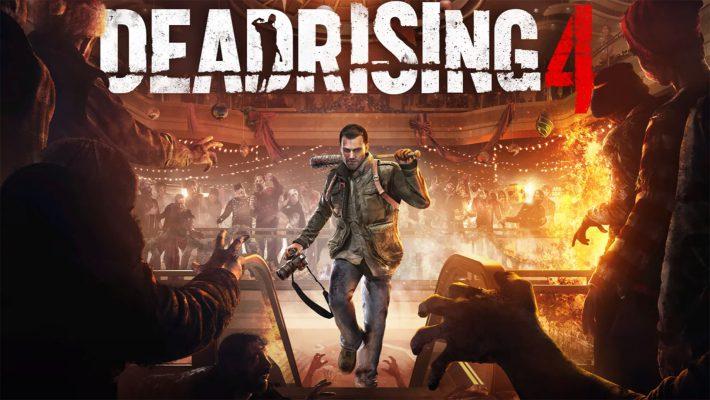 Dead Rising 4 è un'esclusiva temporale Microsoft