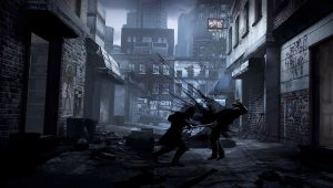 Deadlight: Director's Cut – Recensione