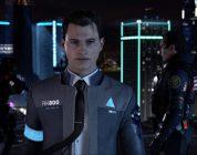 Dopo 12 anni di esclusività con Sony i prossimi giochi di Quantic Dream saranno multipiattaforma