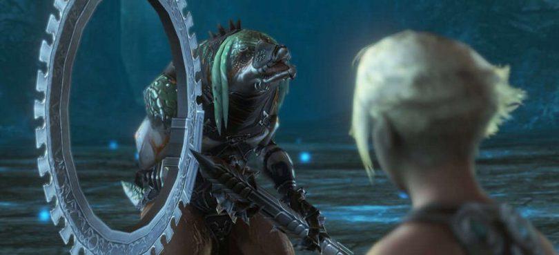 Final Fantasy XII supera il milione di copie vendute