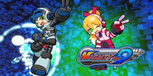 Mighty No. 9 – Recensione