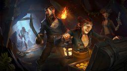 Un nuovo trailer per l'esclusiva Microsoft Sea of Thieves