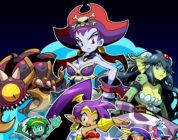 Shantae: Half Genie Hero si presenta con un nuovo trailer