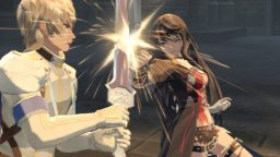 Svelati nuovi personaggi e feature per Tales of Berseria