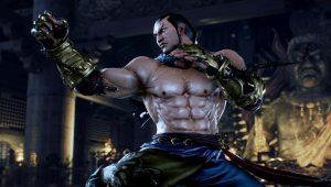 Tekken 7, un trailer per i riconoscimenti del gioco
