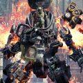 Un trailer per il multiplayer di Titanfall 2