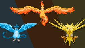 Catturare i Pokémon Leggendari in Pokémon GO