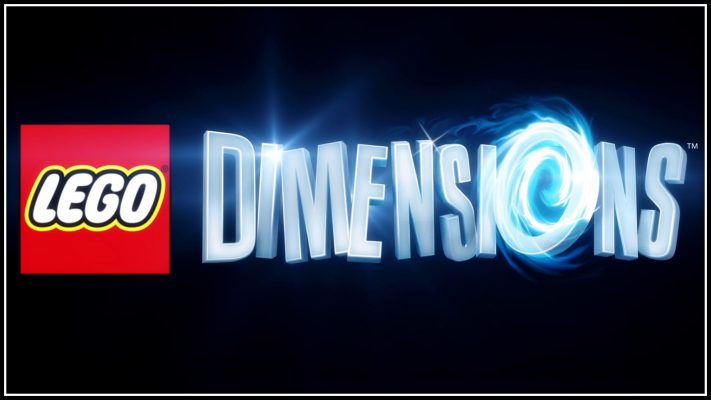LEGO Dimensions, svelati i nuovi Expansion Pack