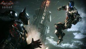 Batman: Arkham Knight, svelata la data d'uscita della GOTY