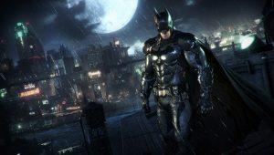 Batman: Return to Arkham uscirà a novembre?