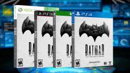 Batman – The Telltale Series: data d'uscita per il primo episodio