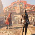 Svelate le location di Fallout 4: Nuka World?