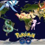 Introiti stellari per Pokémon Go