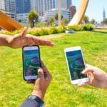 Aggiornamento in vista per Pokémon GO