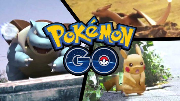 Pokémon GO finalmente disponibile in Italia