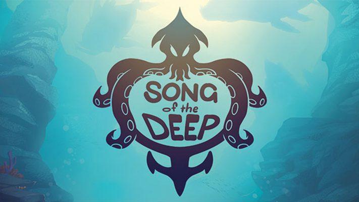 Song of the Deep: il trailer di lancio!