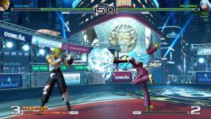Tanti nuovi screenshot e video per The King Of Fighters XIV