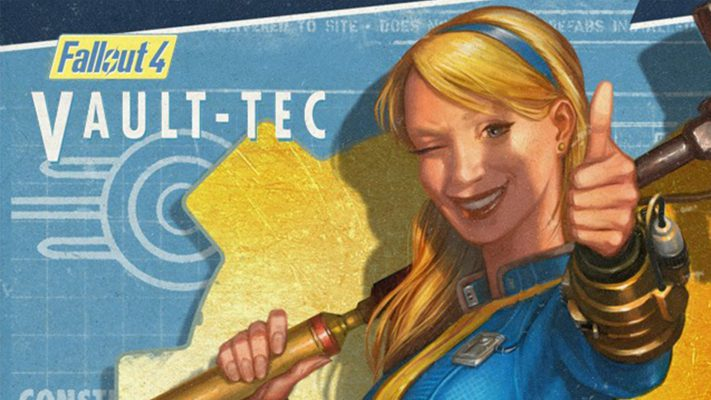 Fallout 4: il Vault-Tec Workshop è disponibile