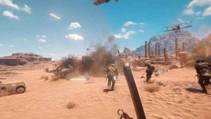Battlefield 1 gamescom 2016 trailer