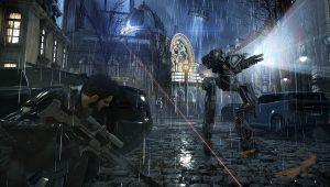 Deus Ex: Mankind Divided – Recensione
