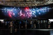Dawn of War III gamescom 2016
