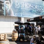 Dishonored 2 gamescom 2016